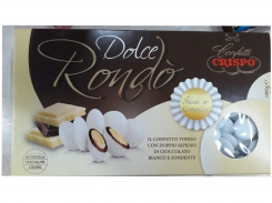 DOLCE RONDO'BIANCO 1KG